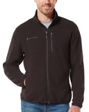 Men's Brumal Melange Fleece Jacket