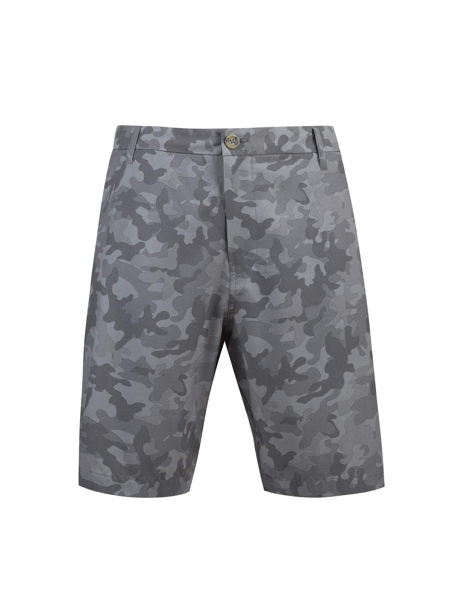 Free Country Men's Camo Board Shorts