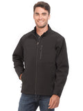 Free Country Men's Camo Hailstorm 3-in-1 Systems Jacket -