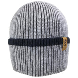 Men's Cuffed Knit Beanie