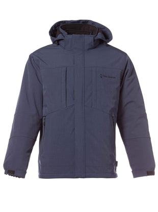 Free Country Men's Flex 3-in-1 Systems Jacket - Indigo - S