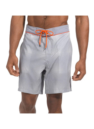 Free Country Men's Glow Box Board Short - Brookstone - M