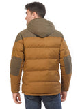 Men's Keystone Down Quilted Jacket