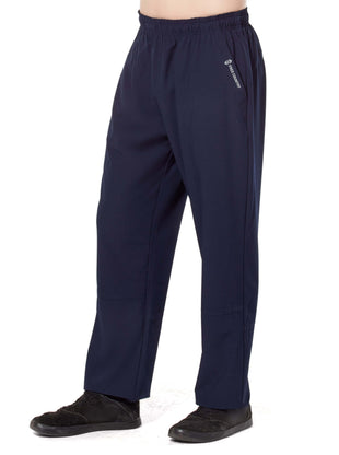 Free Country Men's Kickback Microtech Pant - Navy - S