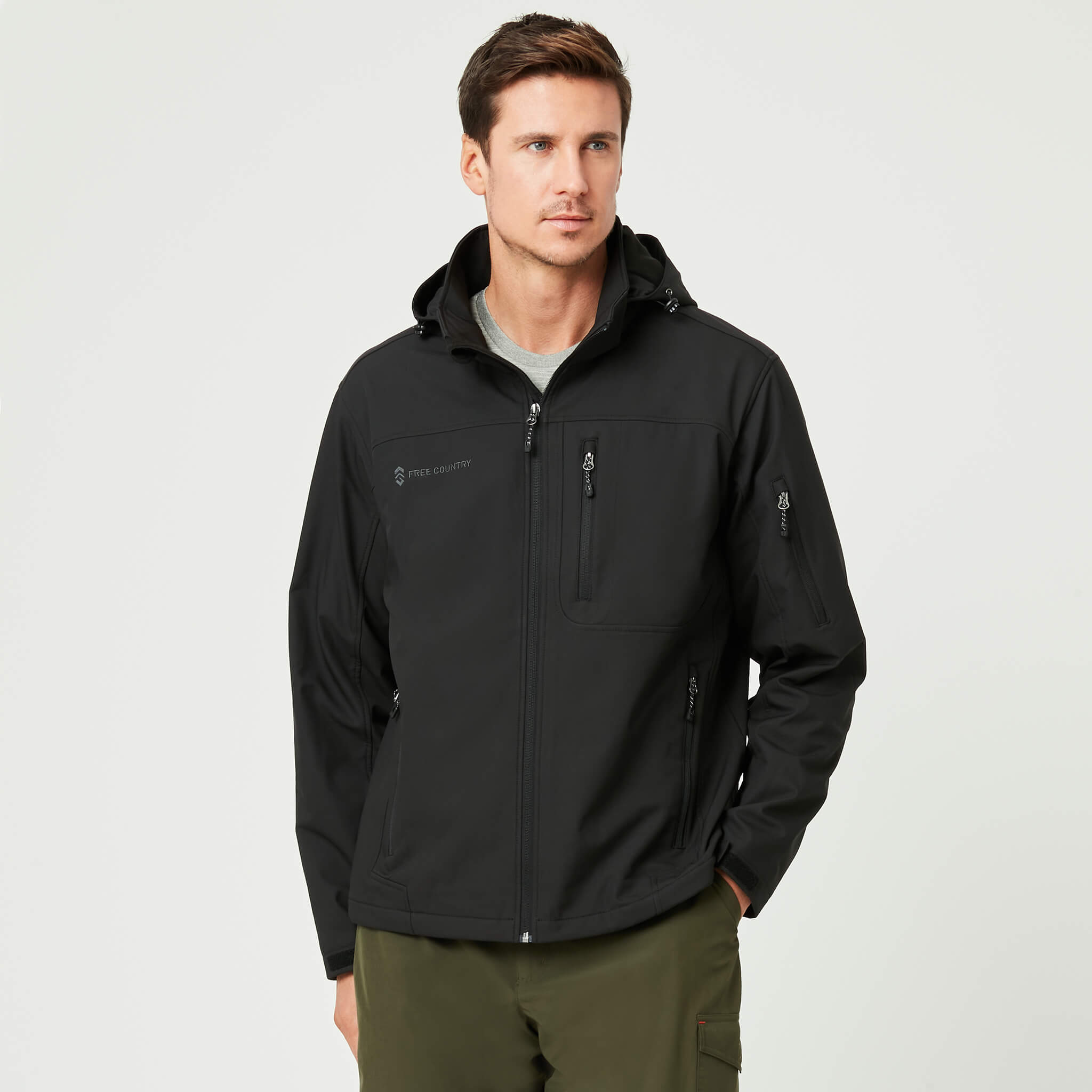 0d36fee1b Men's Jackets & Vests – Free Country
