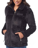 Women's Alpine Butter Pile Jacket