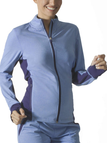 Women's B Bold Full Zip Jacket