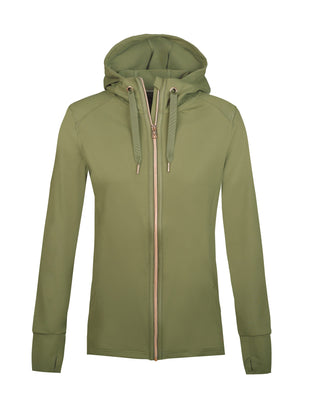Free Country Women's B Styling Jacket - Olive - S