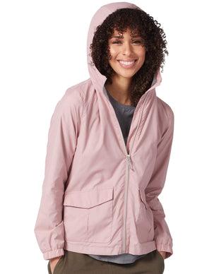 Free Country Women's Buran Windshear Jacket - Pink - S