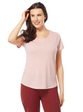 Free Country Women's Free2B Lattice Top -  -