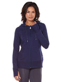 Free Country Women's Free2B Signature Jacket - Navy