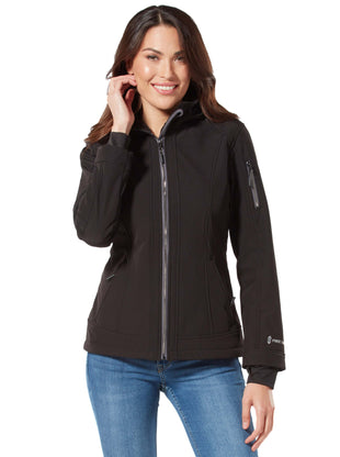 Free Country Women's Freeform Super Softshell® Jacket -  -
