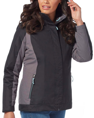 Free Country Women's Innovator 3-in-1 Systems Jacket - Black - S
