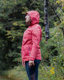 Women's New Day Radiance Anorak Rain Jacket