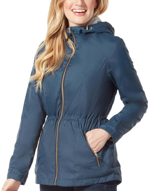 Free Country Women's Planetary Windshear Jacket - Navy - S
