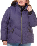 Women's Plus Size Nimbus Cloud Lite Jacket