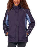 Women's Plus Size Summit 3-in-1 Systems Jacket