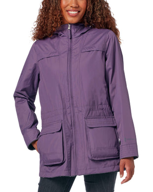 Free Country Women's Radiance® Reversible Jacket - Smoky Grape - S