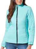 Women's Plus Size Relentless 3-in-1 Systems Jacket