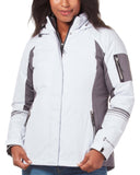 Women's Relentless 3-in-1 Systems Jacket