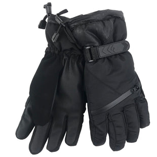 Free Country Women's Ski Glove - Black - M/L