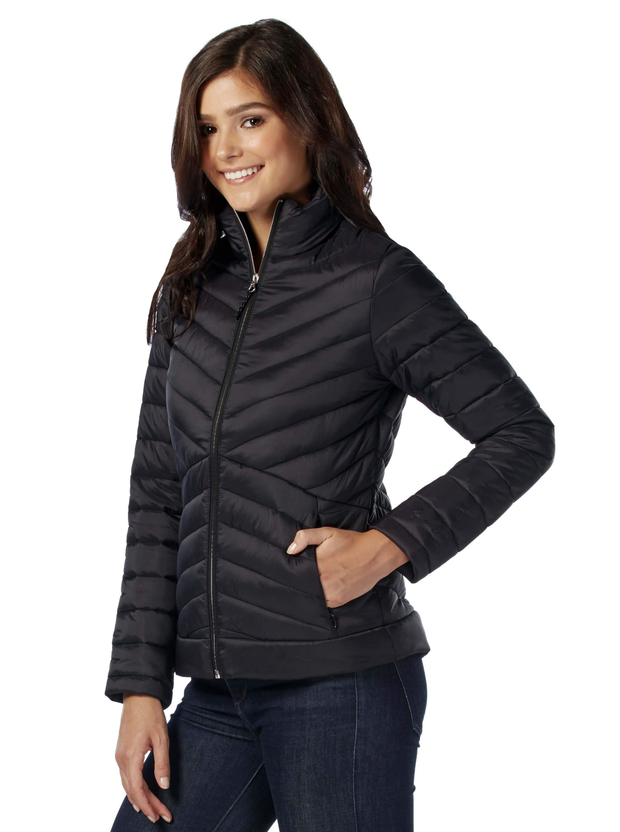 Puffer Jackets Free Country