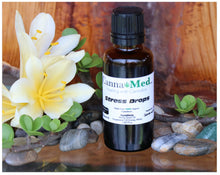 CBD Plus Stress Dropper - 30ml
