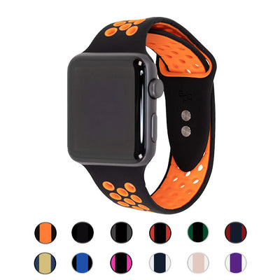 Active Pro Silicone Apple Watch Bands
