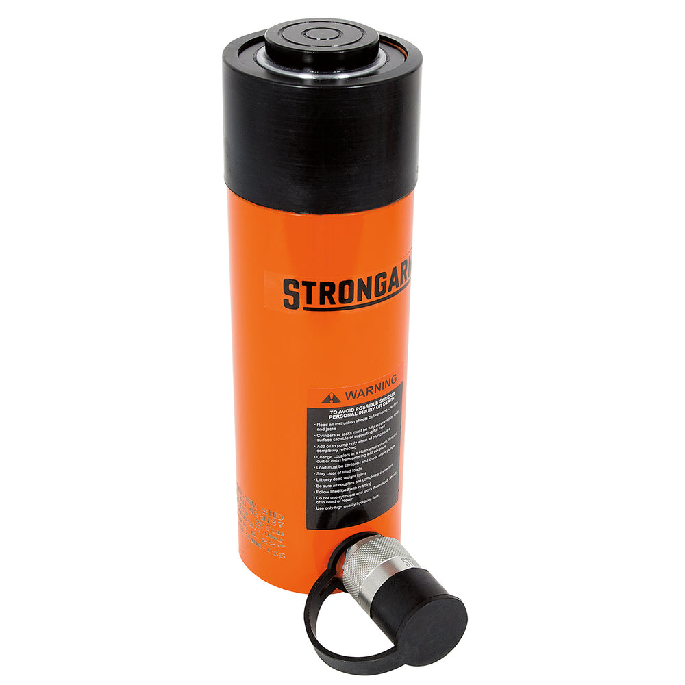 Cylinders Strongarm SACS25 25 Metric Ton Single Acting Cylinder Super Heavy Duty