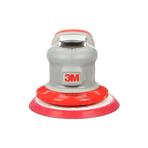 Orbital Sanders 3M AB28498 Random Orbital Sander Elite Series 28498 5 in Non-Vacuum 3/32 in Orbit