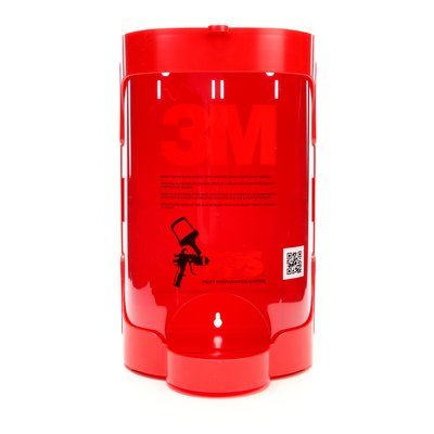 PPS Parts 3M 16099 Paint Prep System Liner Dispenser: Large