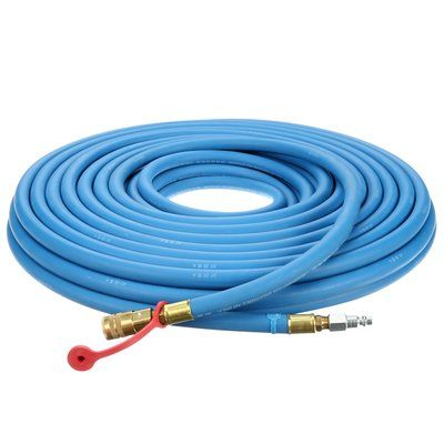 Air Hoses 3M W-9435-100 Supplied Air Hose (3/8 Inch ID x 100 ft)