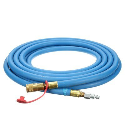 Air Hoses 3M W-9435-25 Supplied Air Hose (3/8 Inch ID x 25 ft)