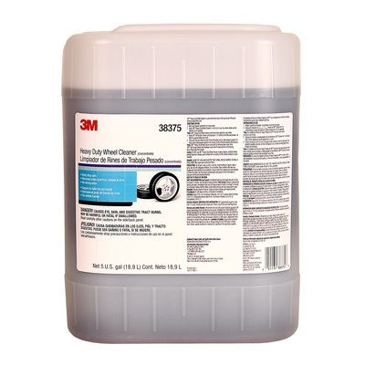 Cleaners 3M 38377 Car Wash Soap 38377 1 Gallon (3.78 L)