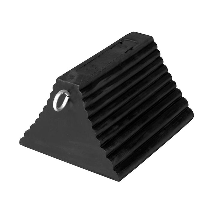 Wheel Chocks Ideal Innovations 60-7204 68-9E Double-Sided Wheel Chock