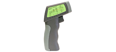 Thermometers Gray 87380 Infrared Thermometer No Laser