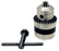 Air Drills Accessories JET 905756 1/2 Inch Industrial Keyed Chuck