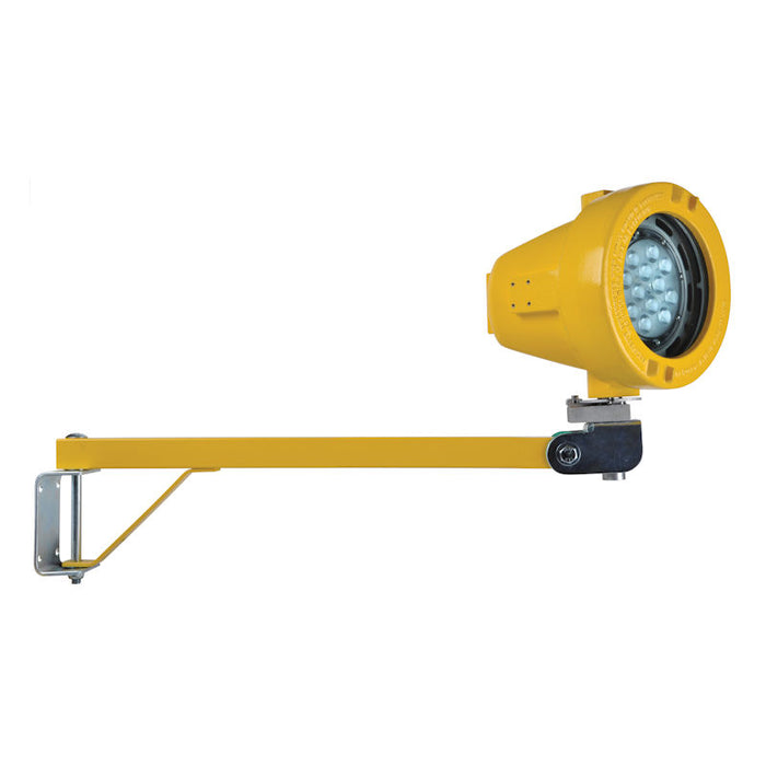 Explosion Proof Lights Ideal Innovations 60-5416 Explosion-Proof Spotlight - Dlxled-Sp