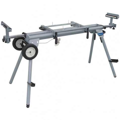 Miter Saw Stands / Workstations & Accessories King Canada K-2690N Stand Deluxe Folding Miter Saw Universal