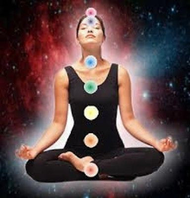 GUIDED MEDITATION FOR CHAKRA HEALING MP3 DIGITAL DOWNLOAD, GROUNDING, BALANCING & WELL BEING