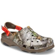 Classic All -Terrain Realtree Edge
