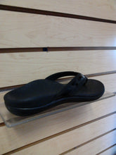 Vionic  Tide Toe Post Sandal/ Black