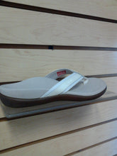 Vionic Tide Toe Post Sandal/White