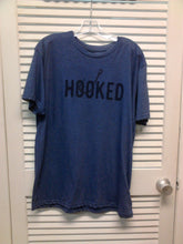 Mens 30A Hooked Tee