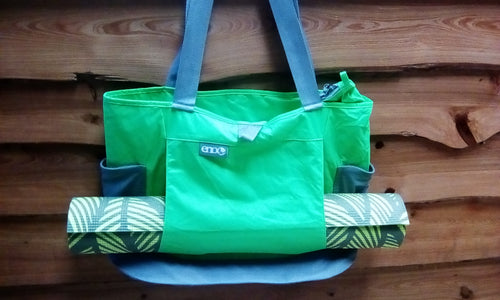 ENO Relay Tote/ with Yoga Mat Sleeve