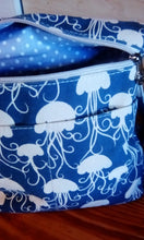 Messenger Bag Jellyfish