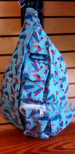 Kavu Rope Bag/Paper Flock