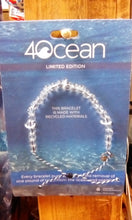 4Ocean Recycled Signature Bracelet