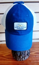 Life is Good Cap Soft Mesh Back-Keep it Salty