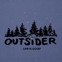 Men's Cool Tee/Outsider
